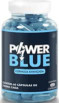 Power Blue Farmácia