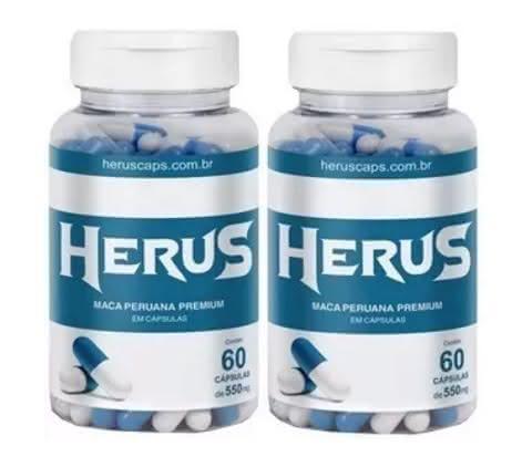 Herus farmácia