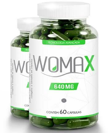 Womax farmácia