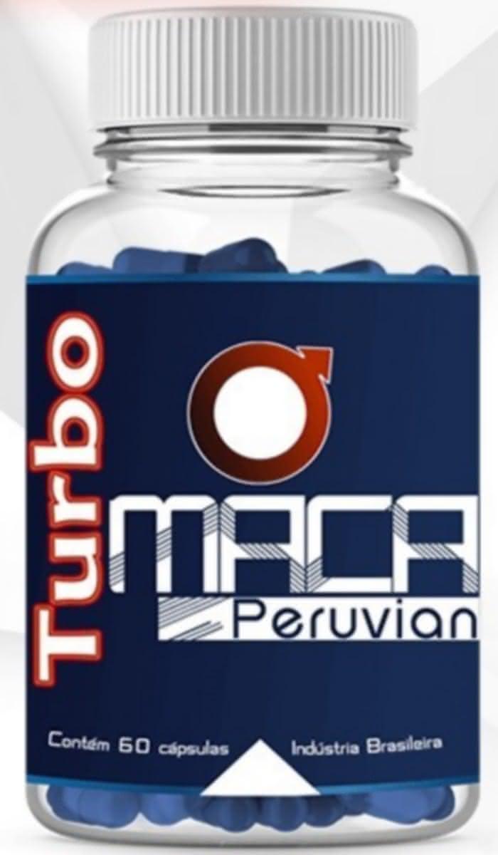 turbo maca peruvian farmácia