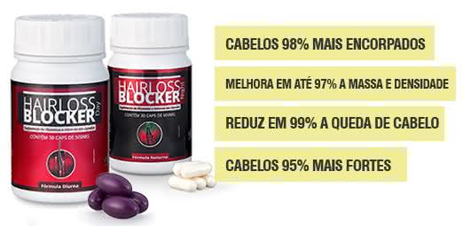hairloss blocker farmácia