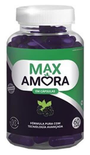 Max Amora Farmácia