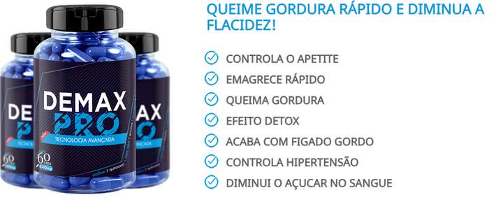 Demax Pro Farmácia