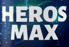 Heros Max Funciona