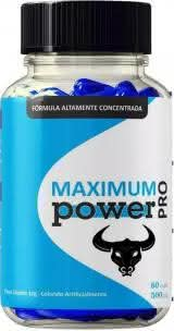Maximum Power pro Farmácia
