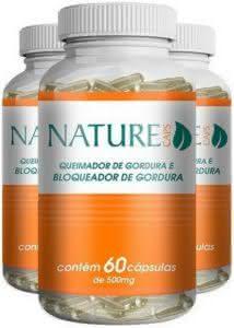 Nature Caps Farmácia