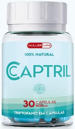Captril Farmácia