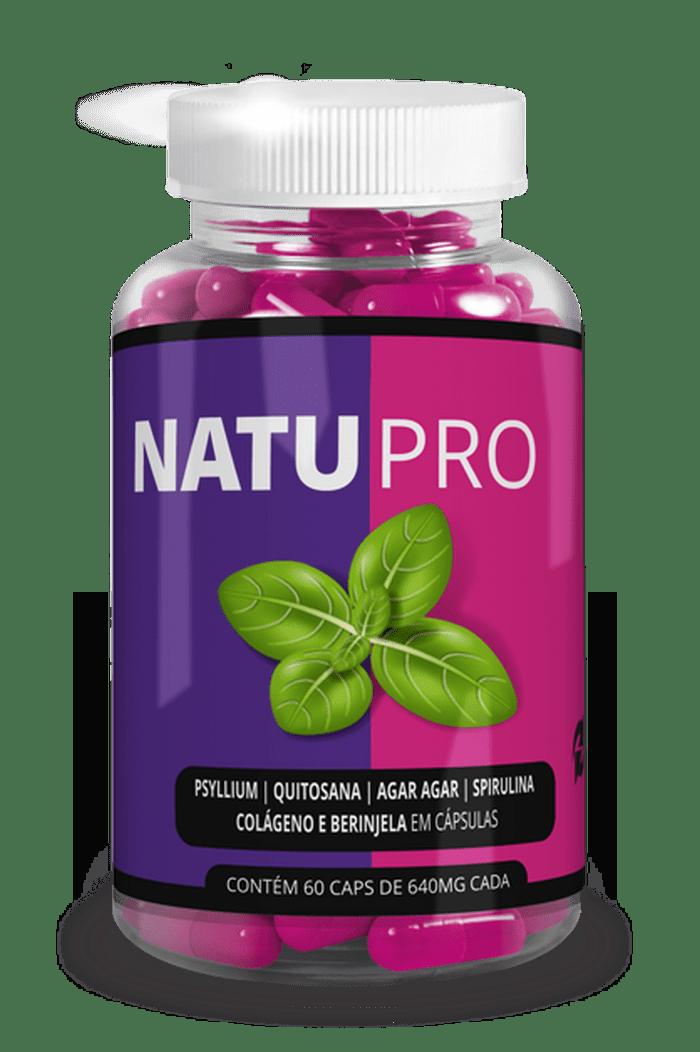 Natupro Caps Farmácia